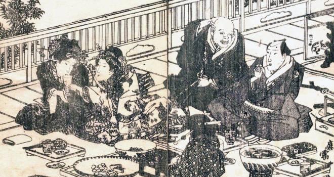 葛飾北斎も参加した料理本も大ヒット!江戸時代の三つ星料理店「八百善」が人気店になった理由とは?