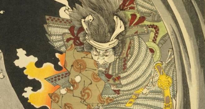 15歳にして「悪(にく)らしいほど強い武士!」となった鎌倉悪源太こと源義平の武勇伝(上)