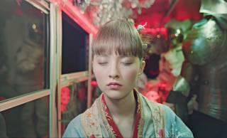 美しすぎる映像作品!心揺らぐかぐや姫とサムライゾンビの恋の物語「The Party Bus」が素晴らしい