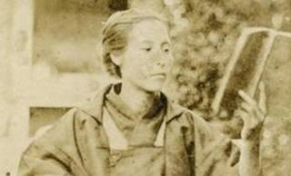 葛飾応為、平田玉蘊、楠本いね…江戸時代をパワフルに突き進んだ女性たち!