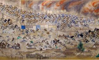 明暦の大火…俗に言う「振袖火事」は武家の失火?はたまた都市計画のために幕府が仕向けたもの?