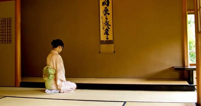 実は畳は五角形?床の間って何をする部屋なの?和室からみる日本の歴史と文化