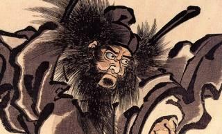 平和な世にヒゲは要らぬ!?武士からヒゲが一掃、江戸時代の「大髭禁止令」とは