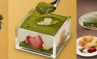 期間限定!抹茶好きさん歓喜の「お濃い抹茶」フェアがジョナサンで開催中ですよ!