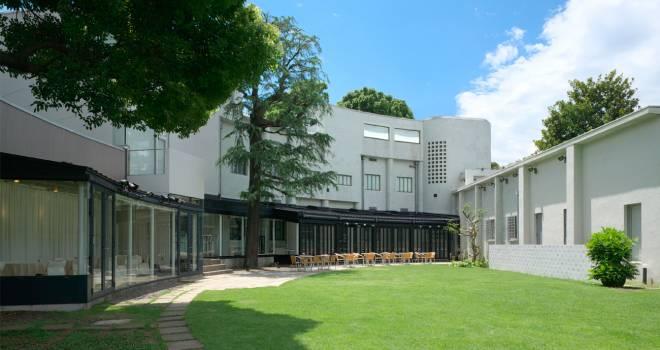 1979年に設立した東京・品川「原美術館」が建物の老朽化にともない2020年12月末に閉館へ