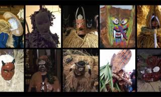 世界よ、これが日本の神々だ!来訪神としてユネスコ無形文化遺産に登録された仮面の神々を一挙紹介!