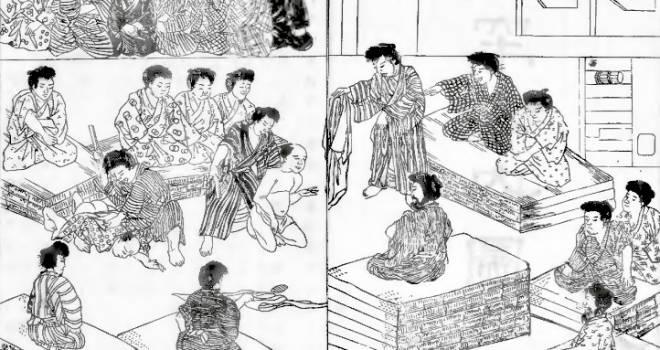 語源がヤバい?「やばい」という日本語は江戸時代の犯罪者たちの隠語だった?