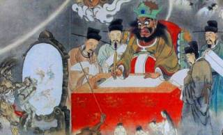 それって届くの?武将・直江兼続が閻魔大王にメッセージ。その理由が怖すぎる…