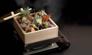 正月に温かい料理は何気に嬉しい!せいろで蒸して温かい新スタイルのおせち料理「蒸(じょう)のおせち」