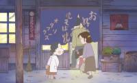 ほっこりするなぁ♪映画「この世界の片隅に」のスタッフが再集結したWEBアニメの第2話が遂に公開!