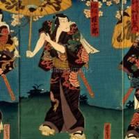 江戸時代から使われていた「万引き」という言葉の由来を紹介