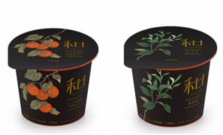 パッケージからして期待大!ダノンから日本の伝統食材にこだわったヨーグルト「和Selection」発売