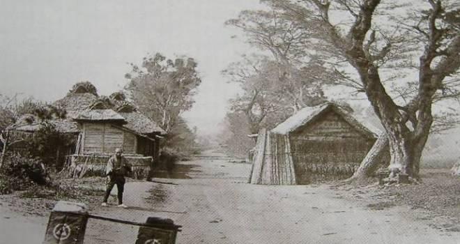 大名行列の習慣を知らないイギリス人を無礼討ち、江戸時代に起きた「生麦事件」とは?