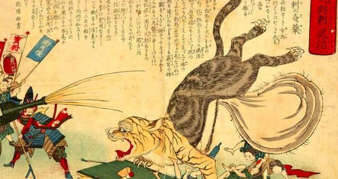 意識障害、狂躁状態…日本の歴史でも影響を与えた感染症・コレラ、チフスとはどんな病気だった?