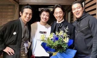 長崎まで斬られにゆきます…NHK「西郷どん」で描かれなかった西郷の幼なじみ・大山綱良の最期