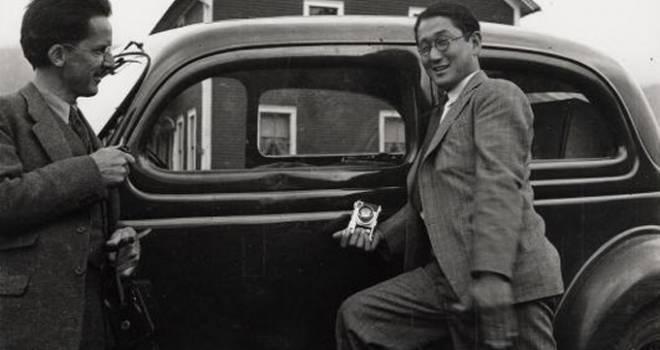 日本に「報道写真」という新しい写真の概念を持ち込んだ人物「名取洋之助」