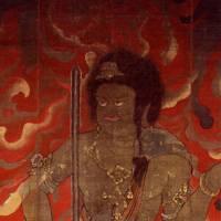エクソシストのイメージがある「悪魔」という言葉は、元々は仏教由来の言葉だった