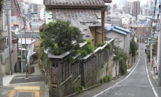 東京に「坂」が多いその理由とは?「~坂」とつく地名は740ヶ所も!