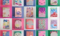 可愛いデザインたくさん!ポップで色鮮やかな御朱印帳「GOSHUINノート」がステキ
