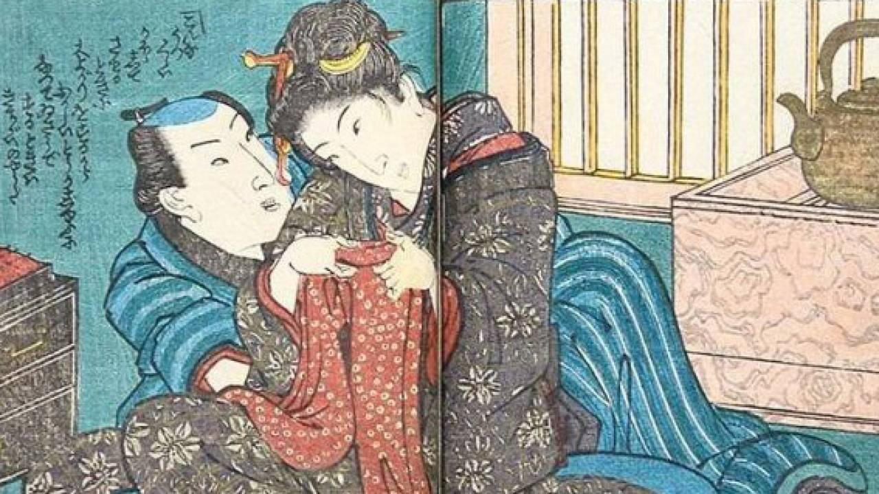 白昼から堂々と女郎買いが行われていた?江戸の「宿場」も吉原遊郭に負けないほどの人気!