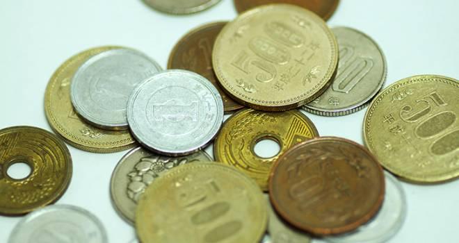 「ギザ10」はなぜ消えたの?5円と50円の穴はなぜある?意外と知らない日本の硬貨の秘密
