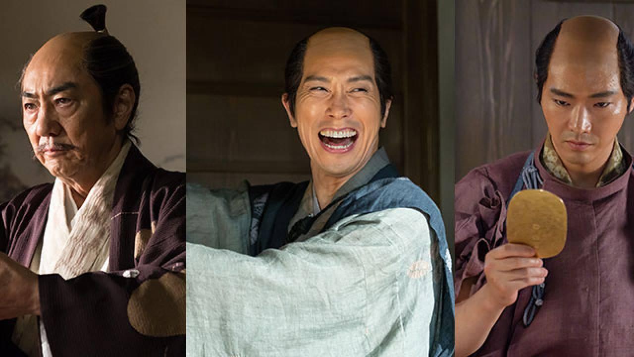 超話題の2019年NHK正月時代劇「家康、江戸を建てる」の予習!神田上水をつくったのは誰か?