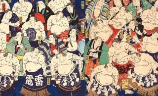 土左衛門…水死体の隠語になった、江戸時代に実在した相撲力士とは?