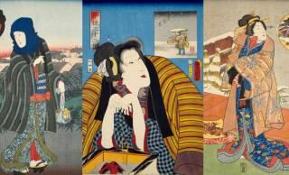江戸時代の防寒どうしてた?実は羽織は男性専用だった。町人女性の「上着」の種類あれこれ
