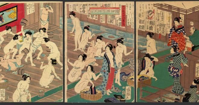外国では長湯は禁物?日本人がお風呂で長く湯船につかる理由