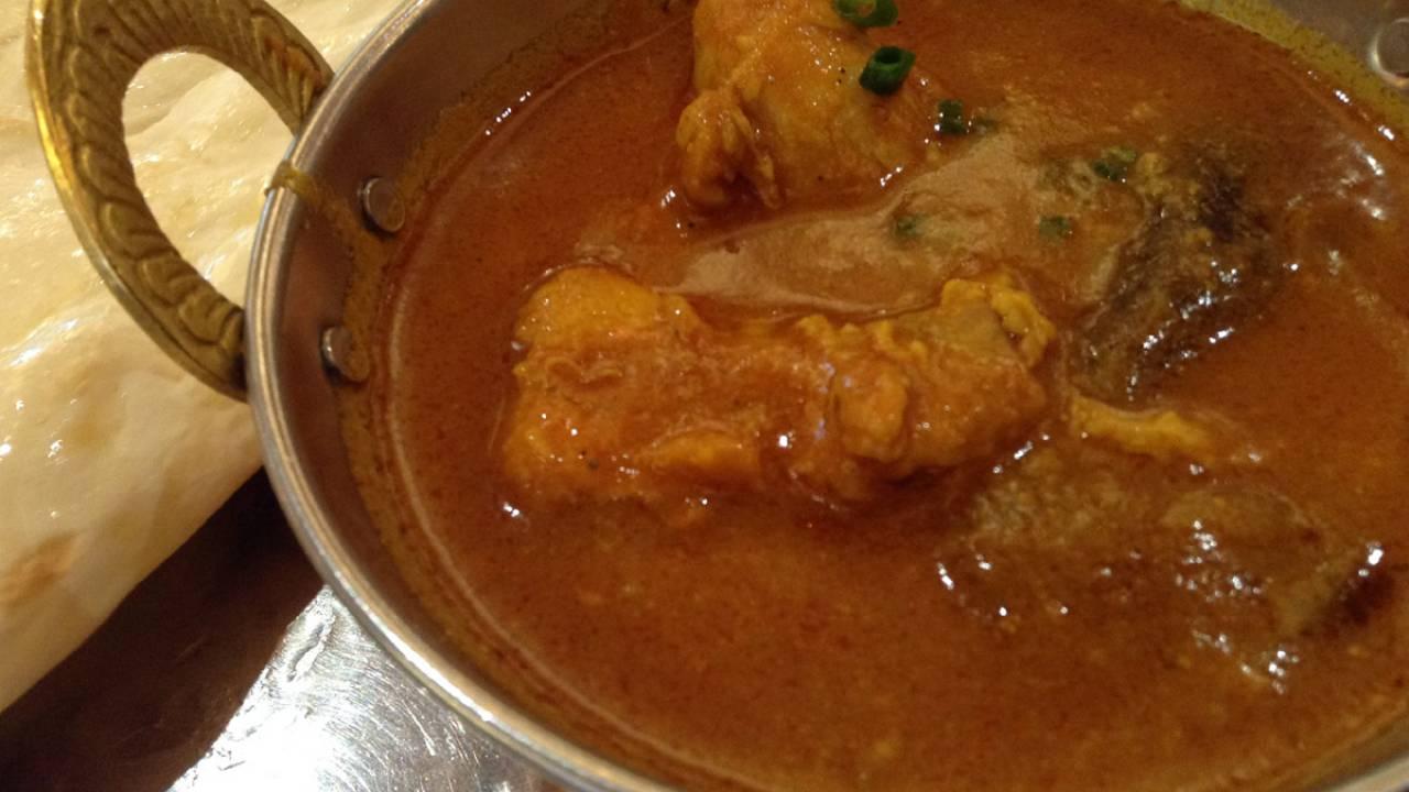 日本とインドのカレー比較!インド人もレトルトカレーがお好き?【国変われば文化も変わる】