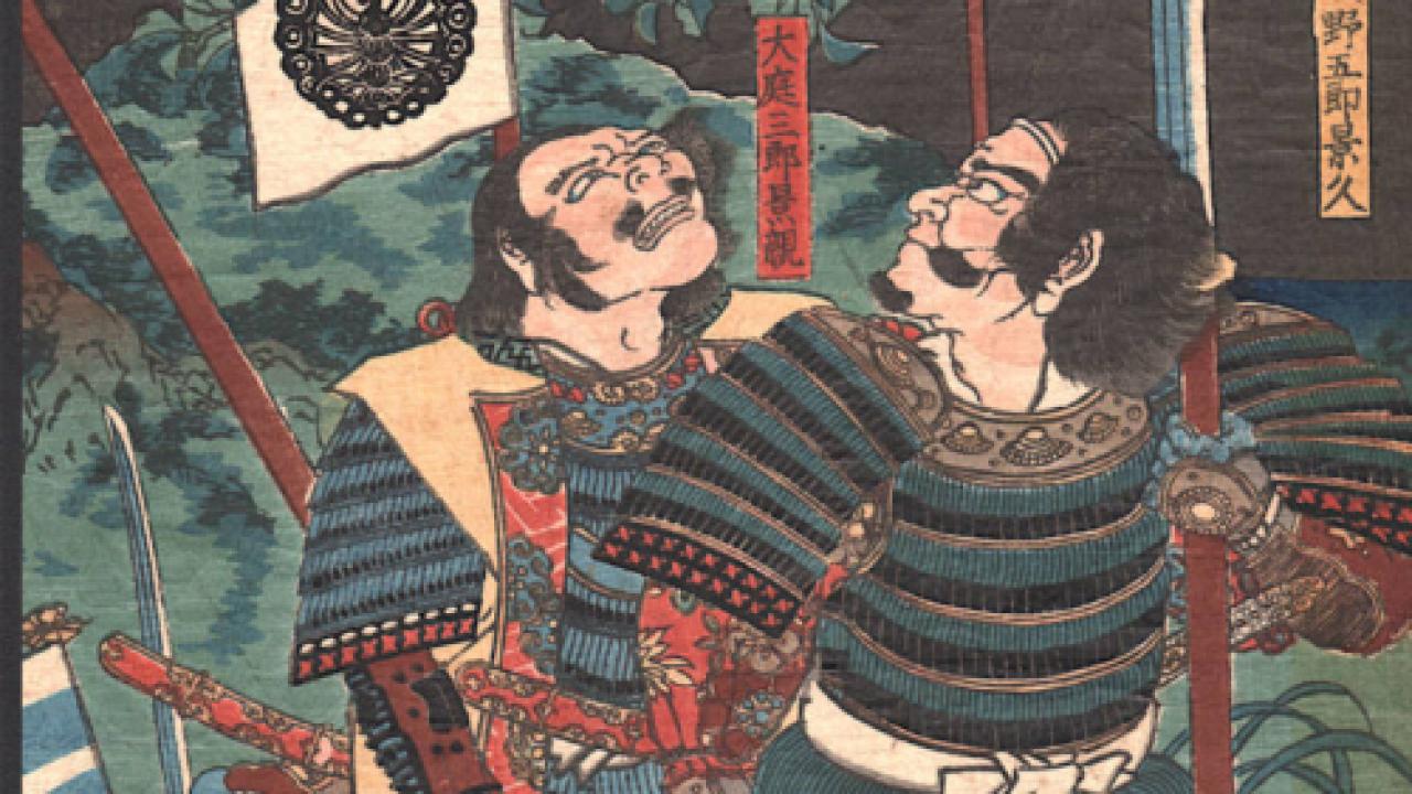 頼朝公の挙兵を前に一族が敵味方に訣別する葛藤と決断を描いた歴史演劇「鎌倉四兄弟」とは?