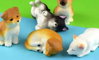 これはたまんない♡みんな大好き柴犬ちゃんがキャワワなミニフィギュアになった!