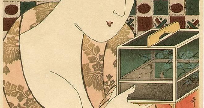 虫やネズミが大人気ですと!?江戸時代はどんなペットが流行したのでしょうか?