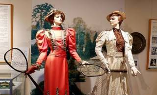 大坂選手 優勝おめでとう!ところで日本のテニス発祥っていつなの?テニス発祥記念館を紹介
