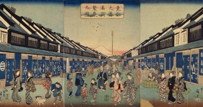 繰り返される贅沢禁止の御触れ!江戸時代の倹約令ではどんなことが制限されたの?