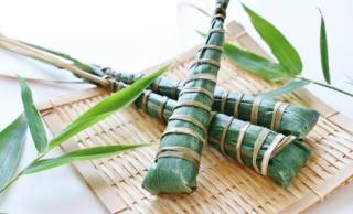 350年もの間、天皇に「朝ご飯」を届け続けた京都の餅屋・川端道喜