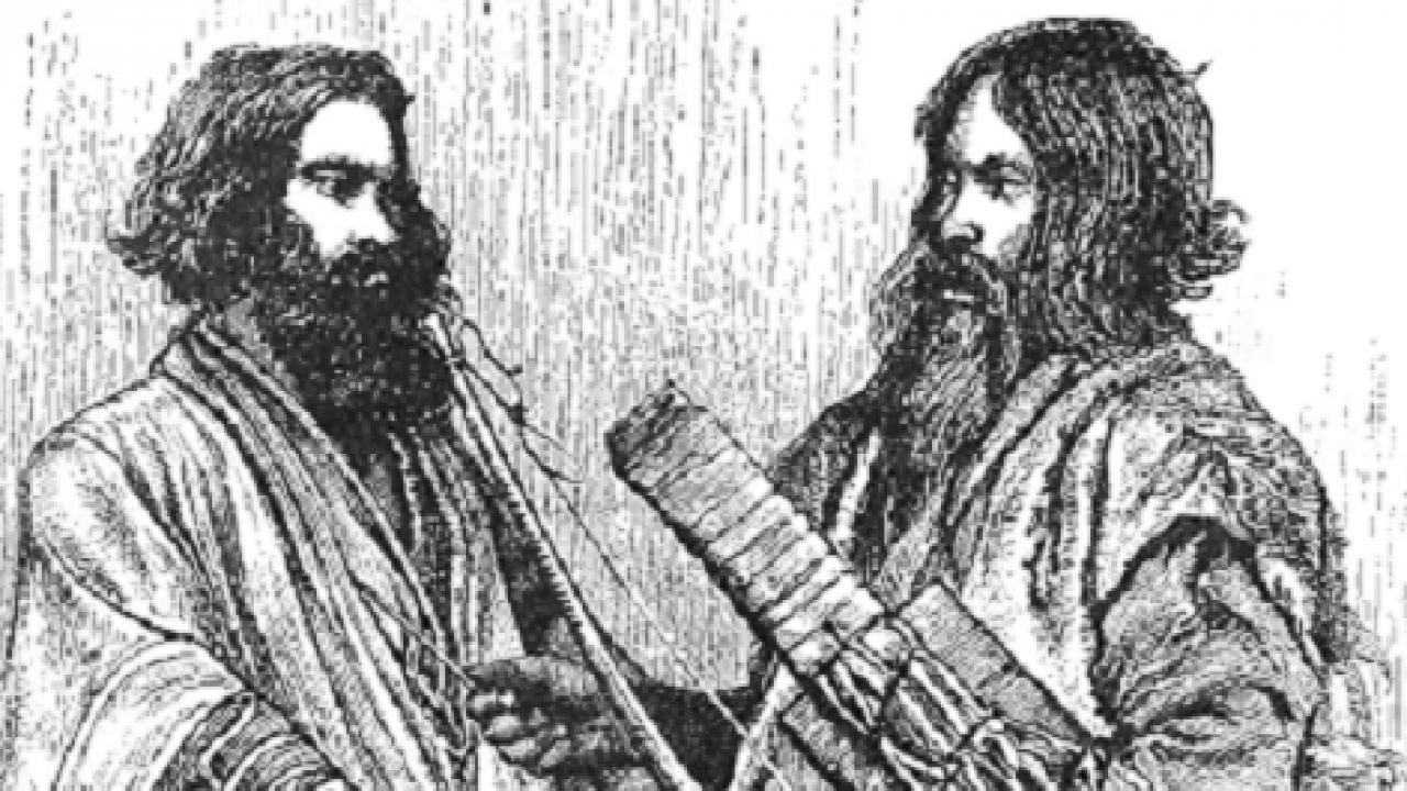 荒海こえて行ったり来たり!日本書紀に登場する北方の異民族「粛慎(みしはせ)」とは?