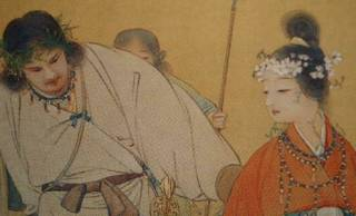 花の命はなぜ短い?日本の神話と歴史が記された「古事記」に伝わる花嫁たちのエピソード