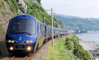 異例の試み!JR北海道の路線で私鉄・東急電鉄の豪華列車「THE ROYAL EXPRESS」が走ります!