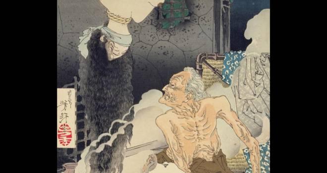 昔話の「鬼婆」は実在した?安達が原の鬼婆伝説に隠された悲しすぎる物語とは?
