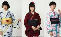 刀剣男士をイメージ!着物ブランド「ふりふ」から刀剣乱舞とのコラボ着物&帯が誕生!
