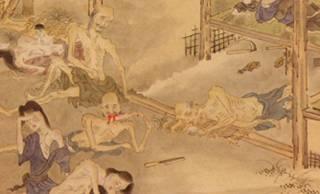 江戸時代、餓死者放置は当たり前!?人肉をも食べた恐ろしい飢饉の真実【その1】
