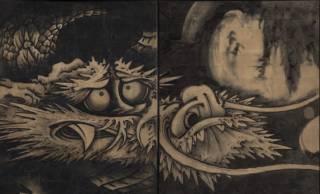 奇妙でグロテスクな画風が強烈!現代でこそ光る江戸の絵師・曾我蕭白に迫る