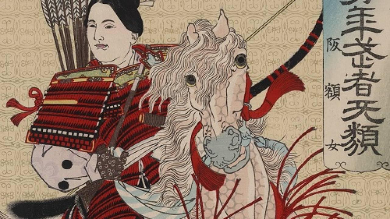 仇討ちに決起した女武者「坂額御前」の武勇伝!鎌倉時代の建仁の乱で活躍(上)