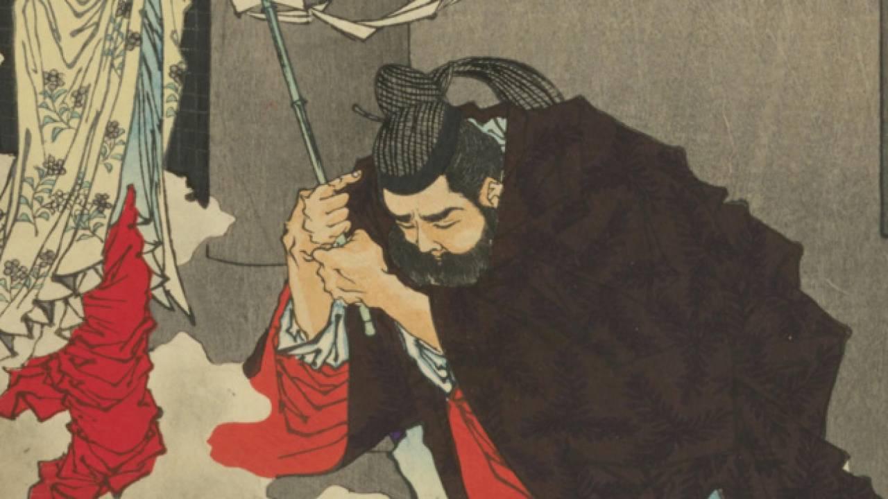 女帝・称徳天皇が和気清麻呂に下した「穢麻呂(きたなまろ)」という汚そうな名前への強制改名の刑罰