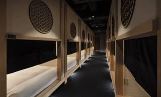 """""""泊まれる茶室""""がコンセプト!禅とミニマリズムをミックスした和モダンなホテルが誕生!"""