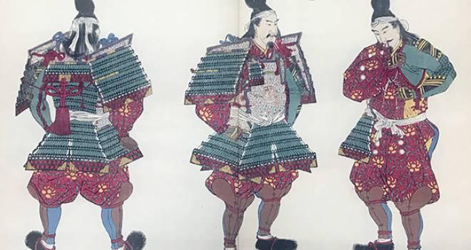具足、甲冑、胴丸など…みんな「鎧-よろい」なんだけど、それぞれの違いって何?