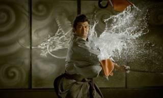 前代未聞のハイテク×時代劇制作の舞台裏ドラマ「スローな武士にしてくれ」が放送!