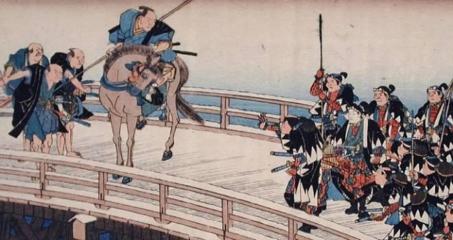 「侍(さむらい)」と「武士」ってどう違うの?それぞれの語源から違いについて紹介