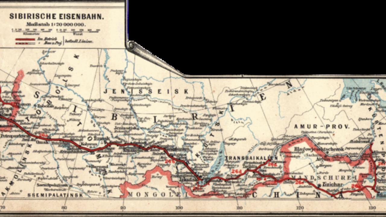 「いだてん」第9話振り返り。金栗四三が経験した2週間もかかるシベリア鉄道の旅